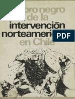 Armando Uribe - El libro negro de la intervención norteamericana en Chile.