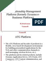 ATG Framework