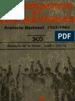 Gonzalo de la Maza - La explosión de las mayorías.