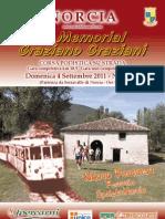3° Memorial Graziano Graziani