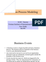 Session7 8 Business Process Modelling
