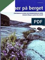 (Learn Norwegian Language) Her På Berget