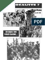 Vincent Reynouard Holocauste Ce Que Lon Vous Cache