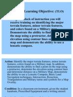 Basic Map
