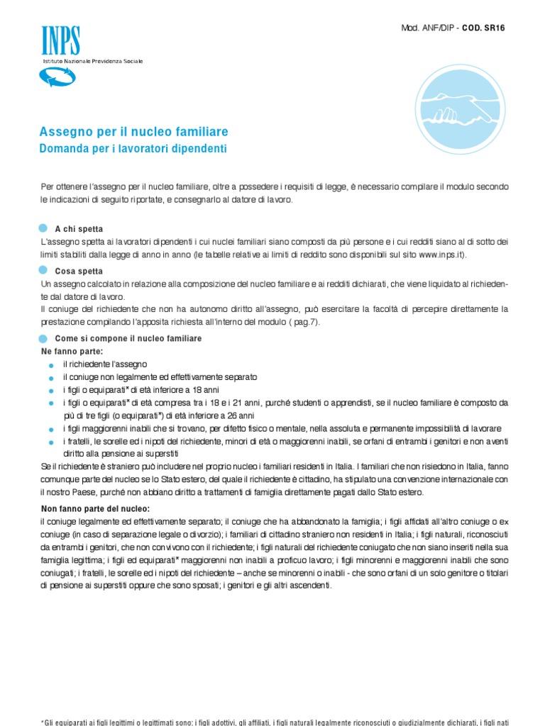 autorizzazione anf 43