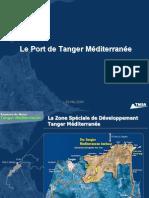 Le+Port+Tanger Med