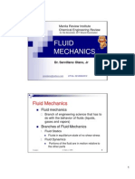 Fluid Mechanics 2ppg