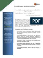 Apostila 26 - Conceitos Basicos de Economia e Indicadores cos