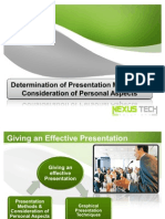 NEXUS TECH Solutions-Presentation Final)