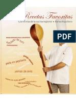 250 Recetas de Karlos Arguinano