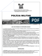 Soldado Pm Rn Prova 2004