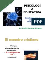 Educar Con El Cerebro en La Mente