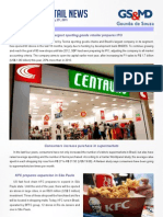 Brazilian Retail News 396, July 25th