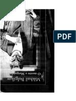 O Mestre e a Margarida - Mikhail Bulgkov - 2009