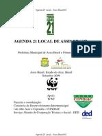 Agenda 21 Local Assis Brasil 2006