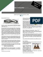 GCF's Grace News - Aug '11