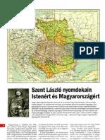 Szent László nyomdokain Istenért és Magyarországért - Nagy Lajos király
