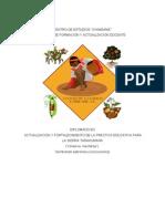 cartas descriptiva      ecología y medio ambiente