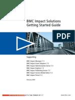 BMC Impact Solutions