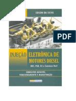 61 Injecao Electronic A de Motores Diesel -EDC, PLD, UI e Common Rail