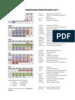 Agenda Modul [Diletakkan Dibagian Dalam Cover Belakang Modul]