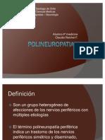 Polineuropatias-Neuro