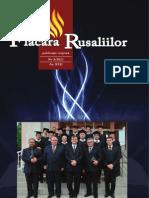 Flacara Rusaliilor 2-2011
