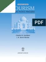 Tourism Principles Practices Philosophies