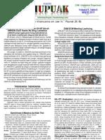 THUPUAK Volume 6, Issue 8_July 31, 2011