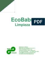 EcoBabu Limpieza