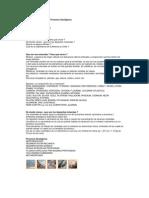 Yacimientos Minerales y Procesos Geológicos by Brian K. Townley