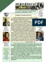 Revista SAMANATORUL, anul I, nr.4 - special, august 2011