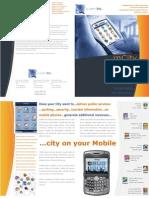 C SAM mCity Brochure