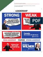 Contrast Leadership