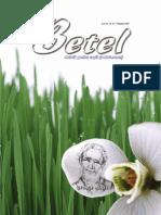 Betel 37-2011