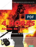 AirElite 4h Poster ES