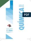 2009 Volume 3 CADERNODOPROFESSOR QUIMICA EnsinoMedio 3aserie Caderno Do Professor