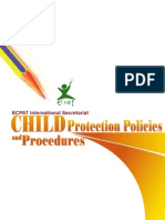 Child Protection Policies
