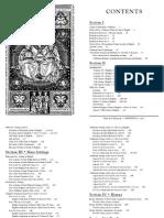 Vatican II Hymnal (Index)