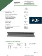 Diseño Superestructura