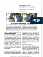 India Policy Brief 4 SMCs