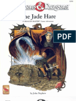 9259 - The Jade Hare