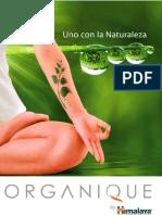 Catalogo+Organique+by+Himalaya