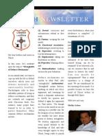News Letter August 2011