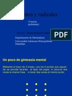 exponentesyradicales1