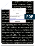 Segunda Version Guion Literario