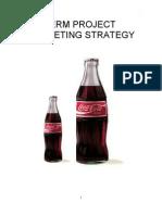Coca- Cola Dissertation