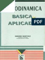 Termodinamica Isidoro Martinez- Termodinamica Basica y Aplicada