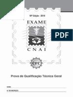 Prova CNAI_QTG_2010
