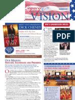 RN Newsletter Summer 2011
